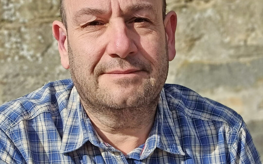 Adrian Don appointed as North East representative for the Campaign for Pubs