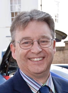 Martin Bate appointed as East Anglia representative for the Campaign for Pubs